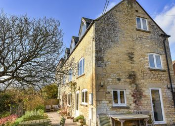Thumbnail 5 bed semi-detached house for sale in South Street, Uley, Dursley
