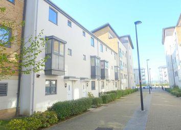 Thumbnail 3 bedroom terraced house to rent in Tuke Walk, Old Town, Swindon