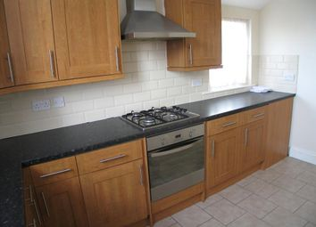 Thumbnail 3 bed flat to rent in Church Road, St. Leonards-On-Sea