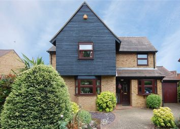 4 bed detached house for sale in Collingwood Road, South Woodham Ferrers, Essex CM3