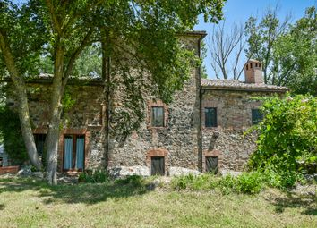 Thumbnail 4 bed country house for sale in Near Casole D'elsa, Casole D'elsa, Siena, Tuscany, Italy