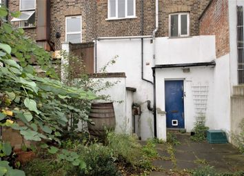Thumbnail 1 bed flat for sale in Caledonian Road, London, Greater London