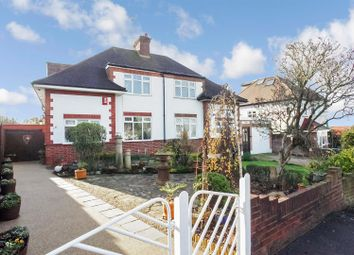 Thumbnail 3 bedroom semi-detached house for sale in Amesbury Drive, London