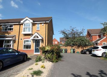 Thumbnail 2 bedroom property to rent in The Beeches, Bradley Stoke, Bristol