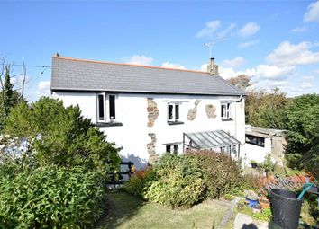 Thumbnail 2 bedroom detached house for sale in Upton, Bude, Bude