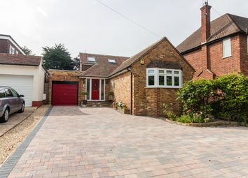 Thumbnail 2 bed detached bungalow for sale in Burford Close, Uxbridge