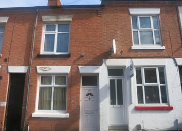 Thumbnail Property to rent in Rowan Street, Leicester