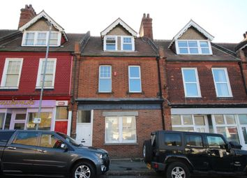 Thumbnail 1 bed flat to rent in Cuthbert Road, Westgate-On-Sea