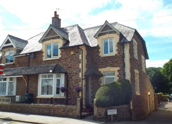 Thumbnail 3 bed semi-detached house for sale in Stepping Stone Gardens, North Street, Okehampton