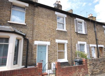 Thumbnail 2 bed terraced house for sale in Albany Road, Brentford, Middlesex