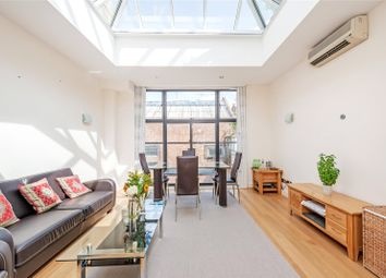 Thumbnail 2 bedroom end terrace house to rent in Plympton Street, London