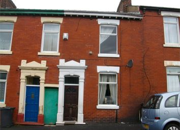 Thumbnail 2 bedroom terraced house for sale in 27 Old Lancaster Lane, Preston, Lancashire