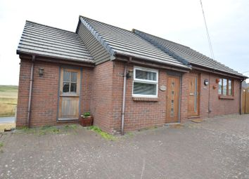 Thumbnail 3 bed detached house for sale in Maer Down, Bude