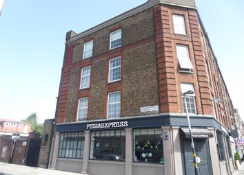Thumbnail 4 bed flat for sale in Broadlands Avenue, London