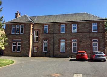 Thumbnail 2 bedroom flat to rent in Dingleton Apartments, Melrose, Scottish Borders
