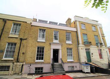 Thumbnail Flat for sale in Cranbury Terrace, Southampton