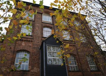 Thumbnail 1 bed flat for sale in Tiger Court, Burton-On-Trent, Staffordshire