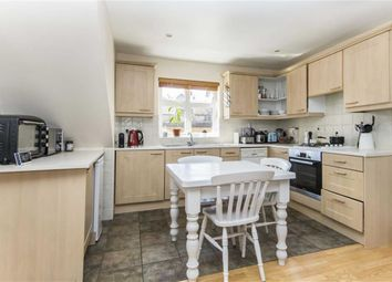 Thumbnail 1 bed flat to rent in Chiswick Common Road, London