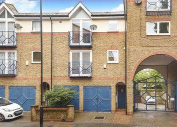 Thumbnail 2 bed terraced house for sale in Croft Street, London