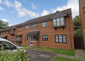 Thumbnail 2 bed flat for sale in Lucena Court, Stowmarket
