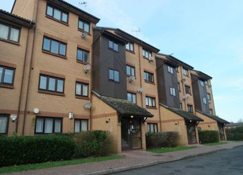 Thumbnail 1 bed flat to rent in Laymarsh Close, Belvedere