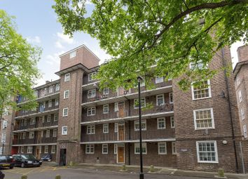 Thumbnail 2 bed flat for sale in Macaulay Square, Clapham
