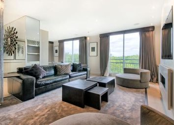 Thumbnail 3 bed flat to rent in Parkside Penthouse, 42 Knightsbridge, Knightsbridge