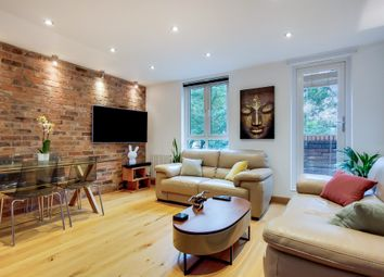 2 bed maisonette for sale in Clapham Crescent, London SW4