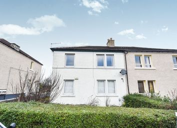 Thumbnail 1 bedroom flat for sale in Green Road, Paisley
