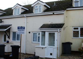 Thumbnail 1 bedroom terraced house to rent in Venford Close, Paignton
