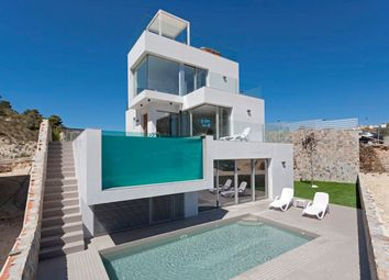 Thumbnail 3 bed villa for sale in Av. Madrid, 23, 03599 Finestrat, Alicante, Spain