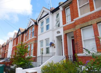 Thumbnail 1 bed flat to rent in Bates Road, Brighton