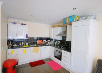 Thumbnail 1 bed flat to rent in Bulwer Road, Leytonstone