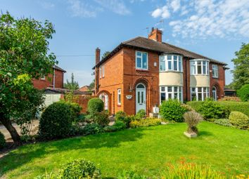 3 bed semi-detached house for sale in Beckfield Lane, Acomb, York YO26
