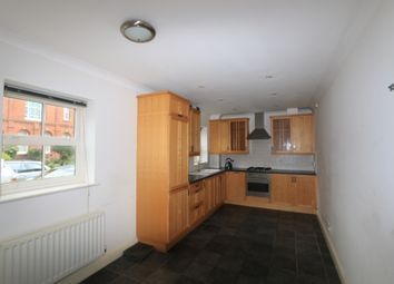 Thumbnail 2 bed town house to rent in Chapel Mews, Repton Park, Woodford Green