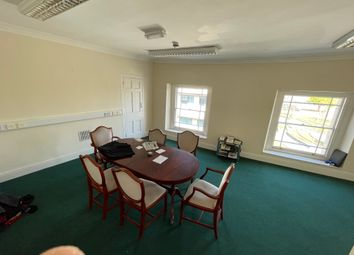 Thumbnail Serviced office to let in Lower Dock Street, Newport