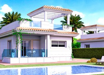 Thumbnail 1 bed villa for sale in Calle Sorolla, Costa Blanca South, Costa Blanca, Valencia, Spain