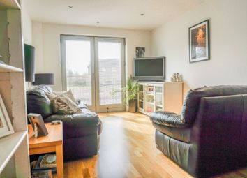 Thumbnail 2 bed flat for sale in Castle Lane, Bedford
