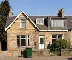 Thumbnail 4 bed semi-detached house to rent in Jeanfield Road, Perth