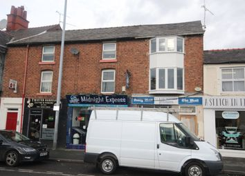 Thumbnail 1 bed flat to rent in Boughton, Chester