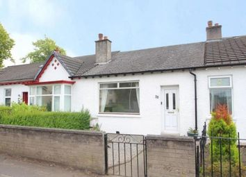 Thumbnail 2 bed bungalow for sale in Newmains Road, Renfrew, Renfrewshire