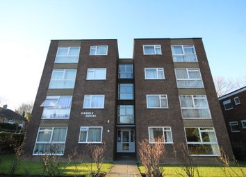 Thumbnail 1 bed flat for sale in Carole House, Maple Road, Anerley