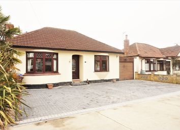 Thumbnail 3 bed detached bungalow for sale in Montfort Avenue, Stanford-Le-Hope