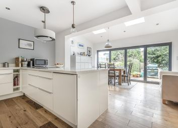 Thumbnail 4 bedroom terraced house for sale in Surbiton, Kingston Upon Thames