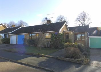 Thumbnail 3 bed detached bungalow for sale in Freeman Avenue, Henley, Suffolk
