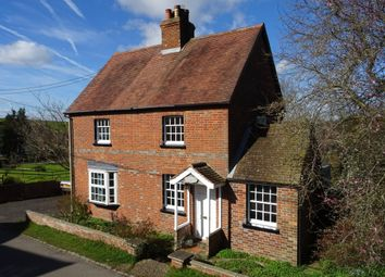 Thumbnail 3 bed detached house for sale in Stoney Lane, Ashmore Green, Thatcham