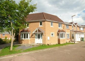 Thumbnail 4 bed semi-detached house for sale in Manor Park Road, Cleckheaton, West Yorkshire