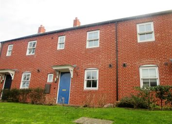 Thumbnail 3 bed terraced house for sale in Wilfred Owen Close, Shrewsbury