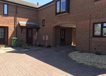 Thumbnail 1 bedroom maisonette to rent in Watermead, Bar Hill, Cambridge