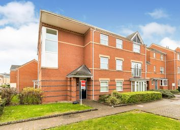Thumbnail 2 bed flat for sale in Alma Road, Banbury